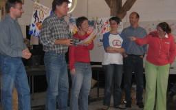 Creatief educatieve teambuilding (onderwijs)