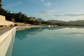 Zwemmen naar Rome en stranden in Pergola le Marche