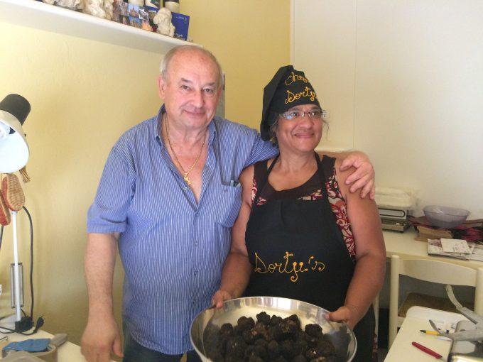Cultureel-culinair avontuur met een vleugje creativiteit in Italië